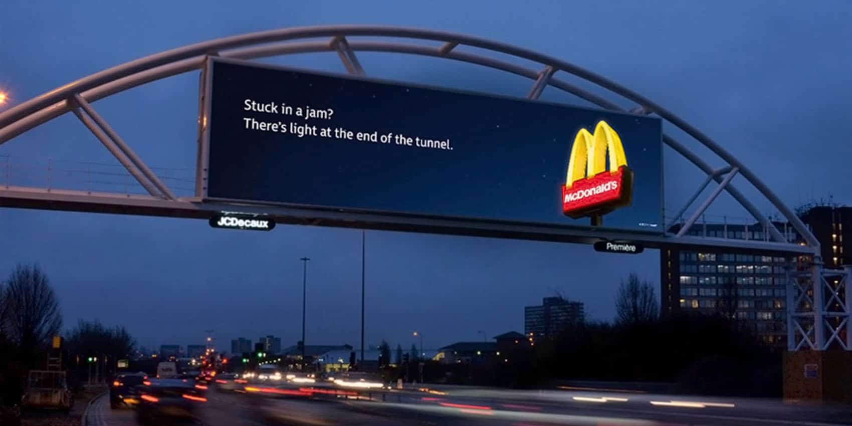 Mcdonald's : du big mac au big data