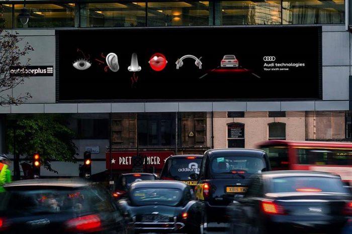 Audi DATA Personnalisation