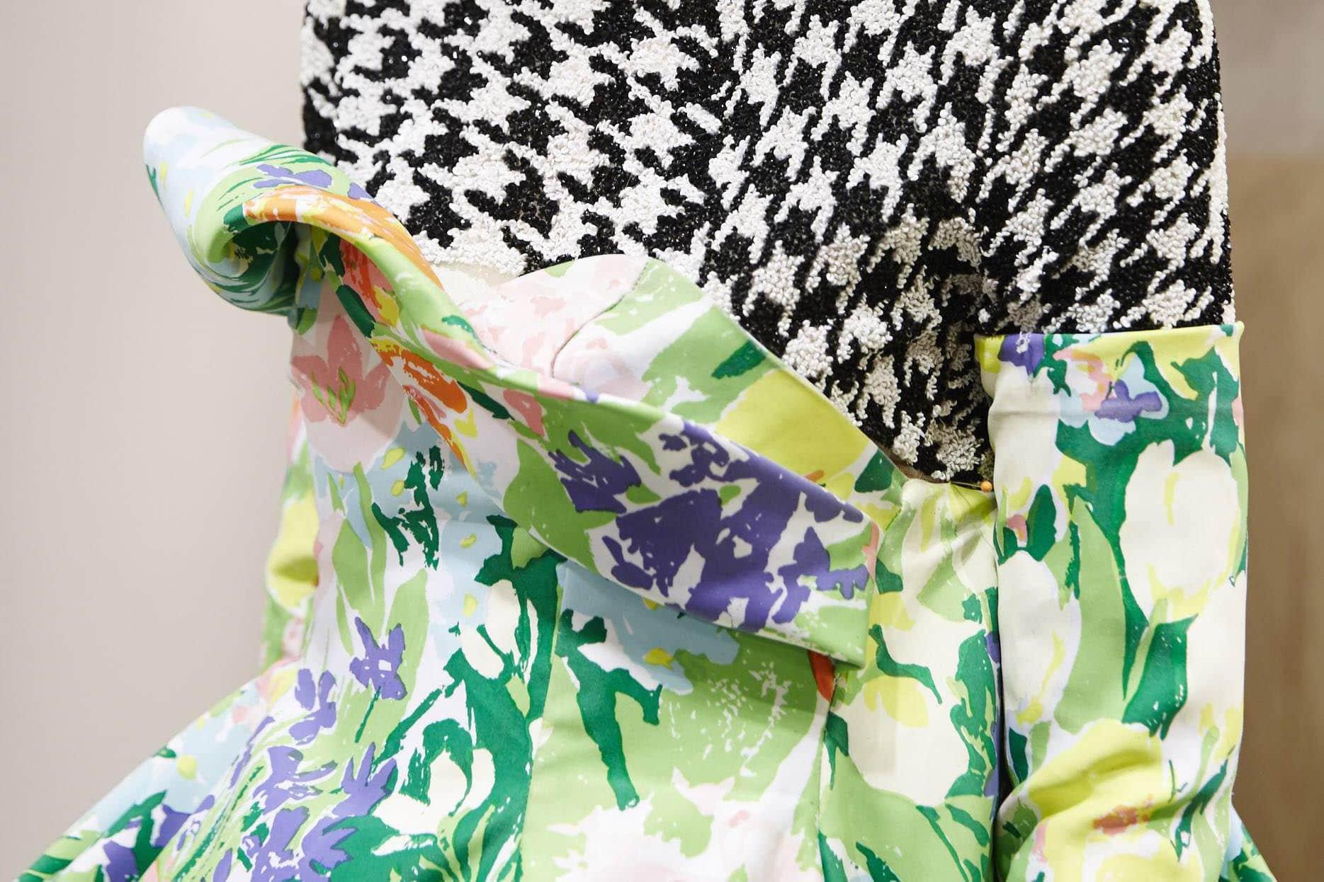A qui profite le print - Textile