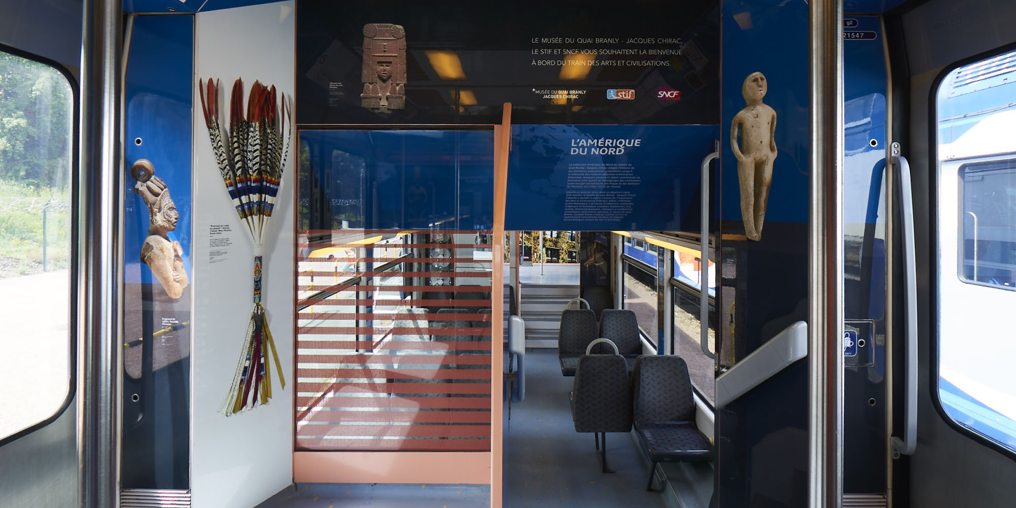 SNCF Expo Arts Premier