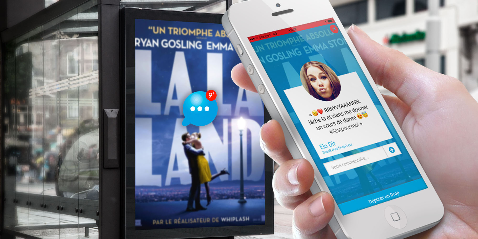 SnapPress invente le post-presse