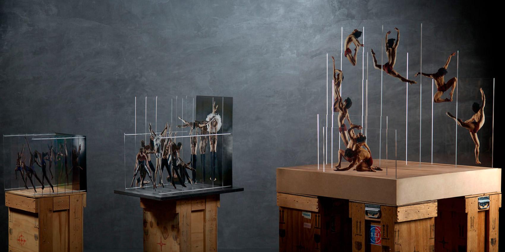 Case Studie Philippe Haumesser, photographe