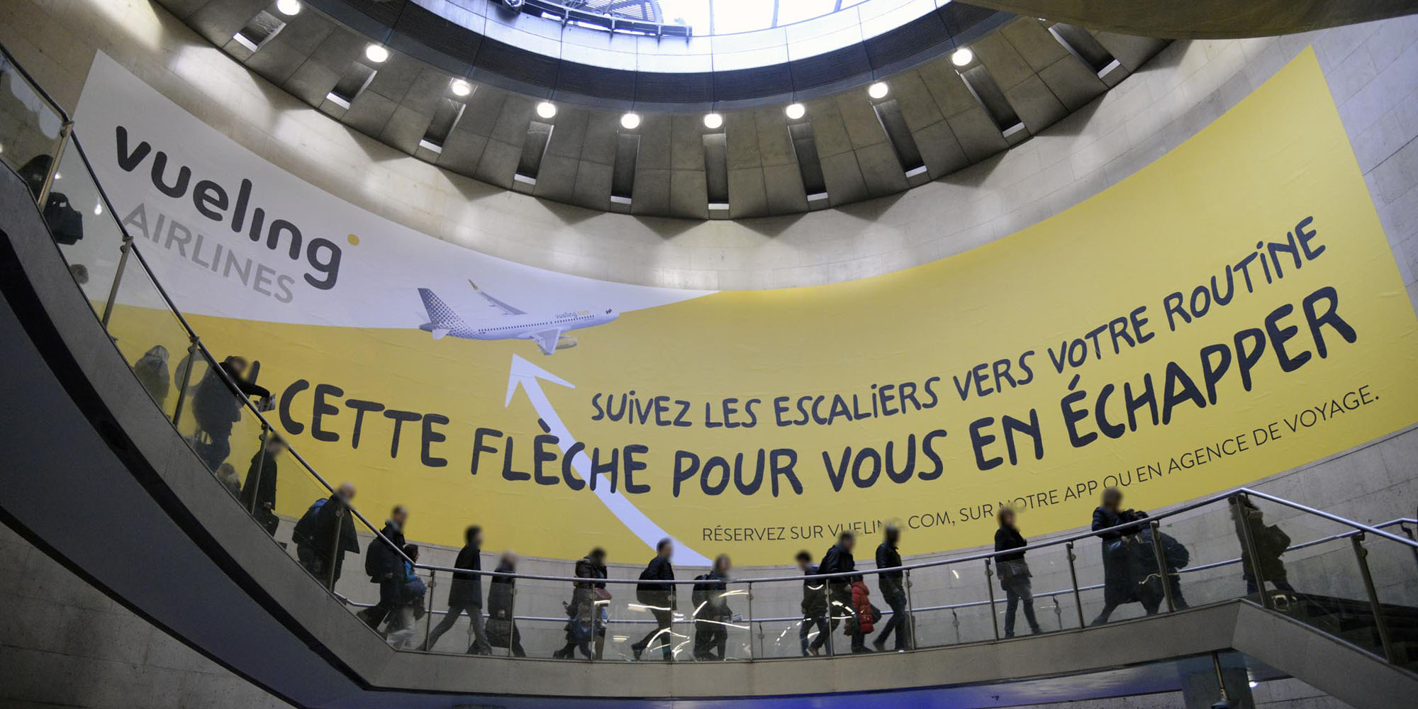 Vueling Saint-Lazare