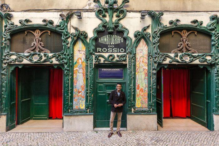 boutiques de Lisbonne