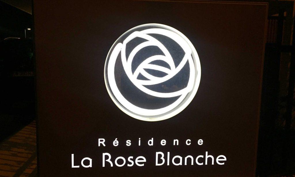 La Rose Blanche par Visio Plus