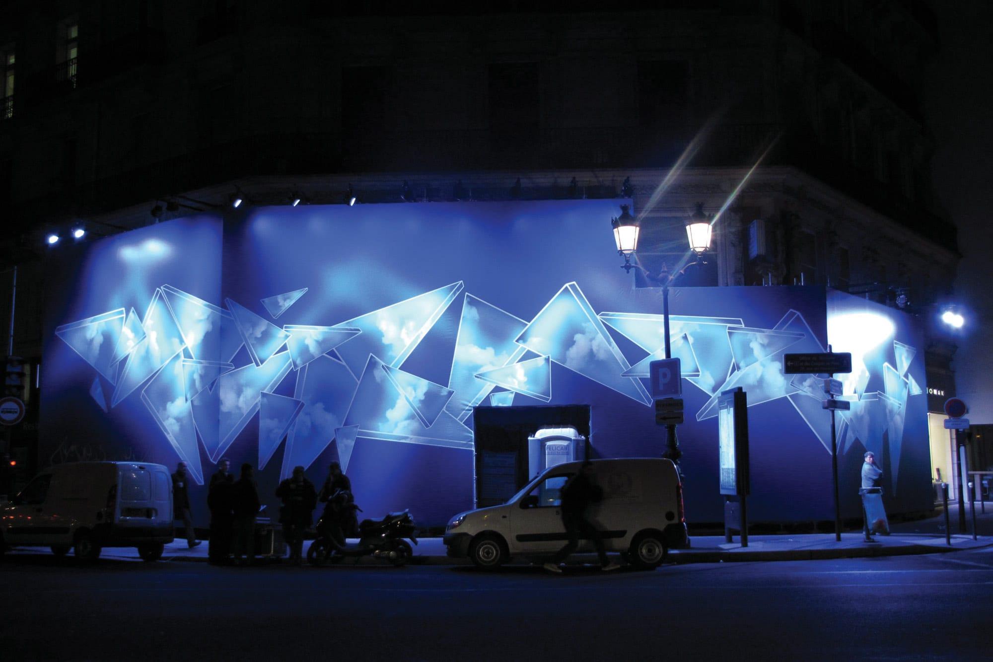 Art Boulevard EDF