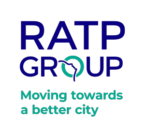 Logo RATP Group