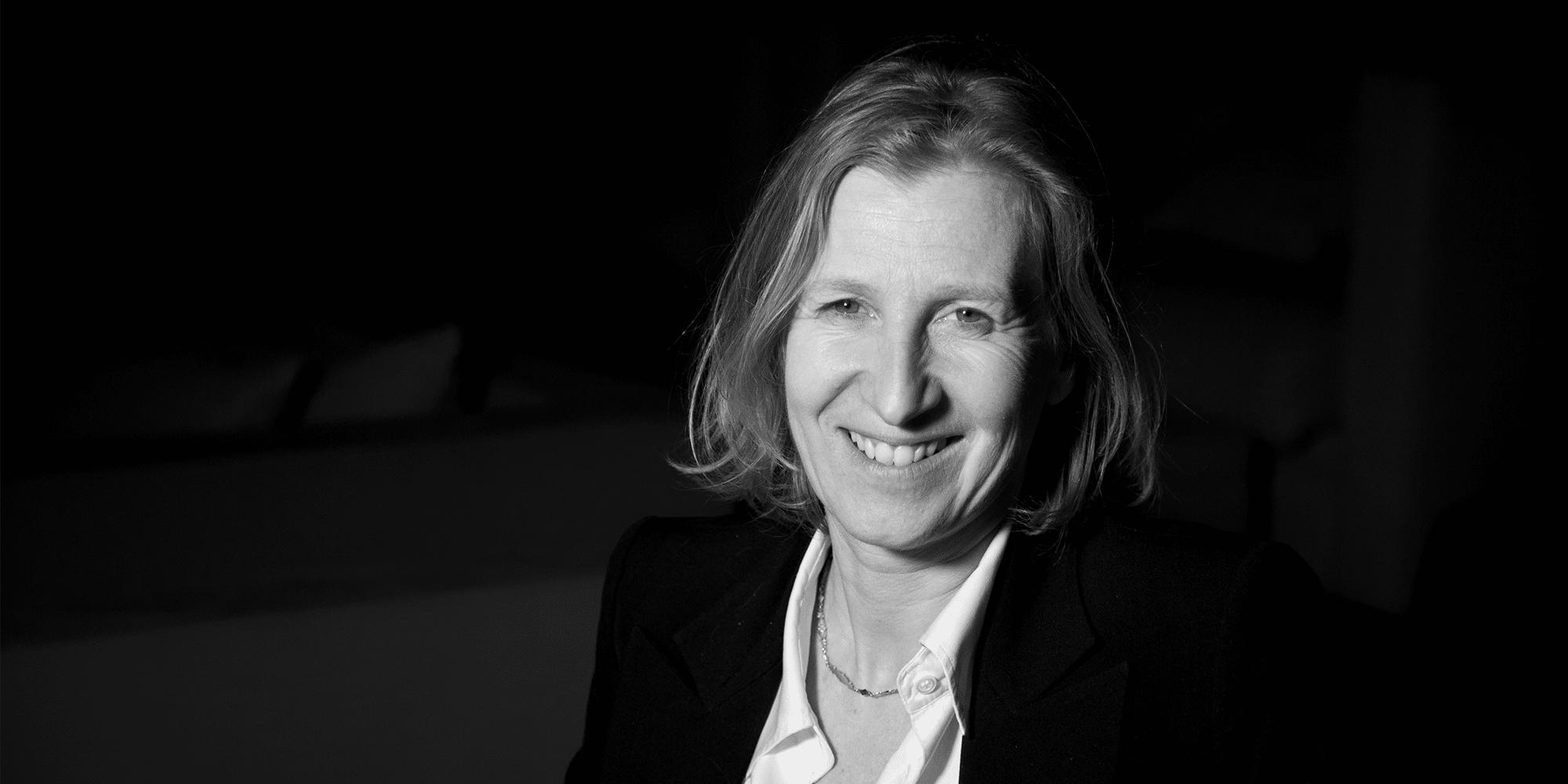 Delphine Beer-Gabel (New Business Director - Klépierre Brand Ventures)