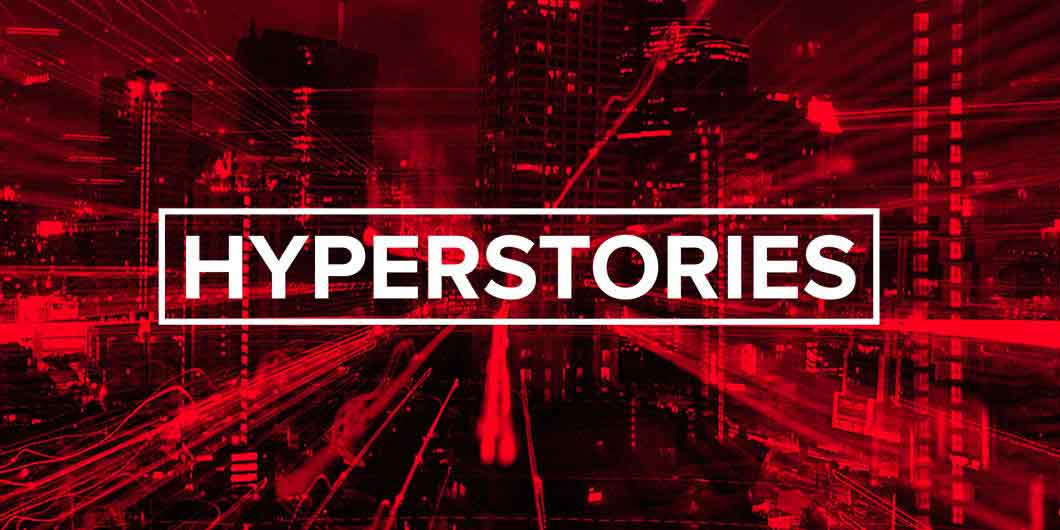 Clear Channel Hyperstories