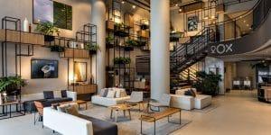 Les nouvelles ambitions d'Accor pour ses hôtels Ibis