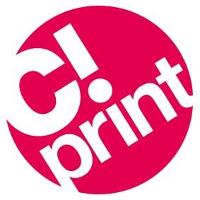 Logo CPrint Lyon