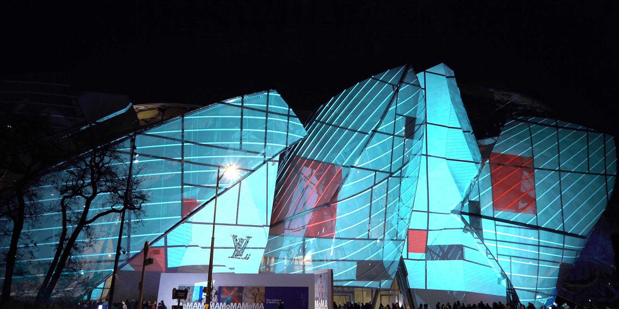 Athem - Expo Moma Paris