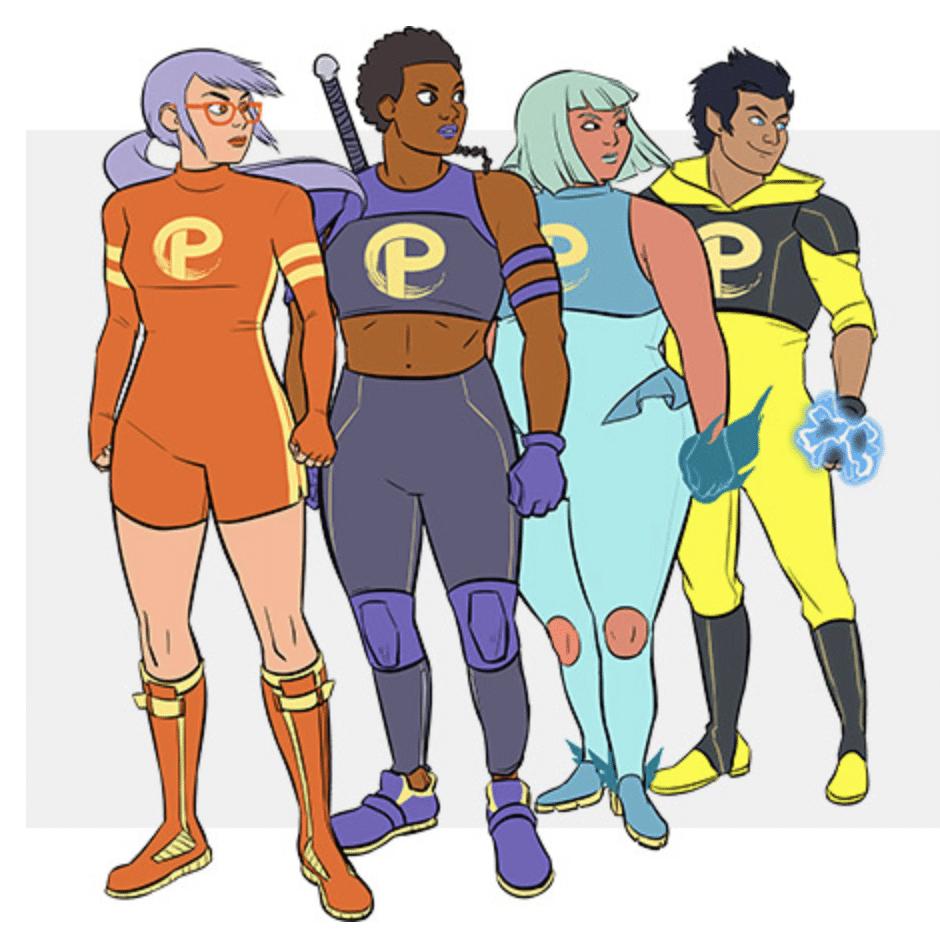 ©Pantone_super-heros